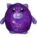 Мягкая игрушка Shimmeez Кошка, 35 см