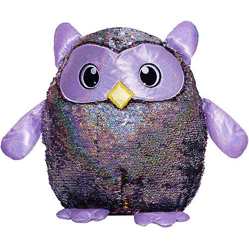 Мягкая игрушка Shimmeez Сова, 35 см от Shimmeez