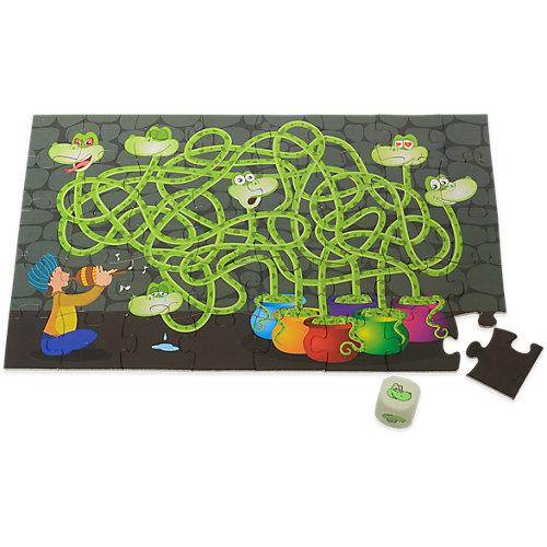 """Настольная игра Chalk&Chuckles """"Капризная змея"""" от Chalk&Chuckles"""