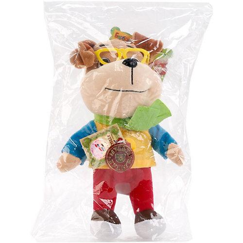 Мягкая игрушка Мульти-Пульти Барбоскины Генка, озвученная, 24 см от Мульти-Пульти