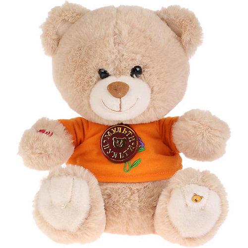 Мягкая игрушка Мульти-Пульти Мишка, озвученная, 25 см от Мульти-Пульти