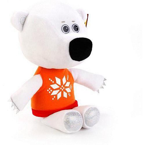 Мягкая игрушка Мульти-Пульти Ми-ми-мишки Медвежонок Тучка, озвученная, 30 см от Мульти-Пульти