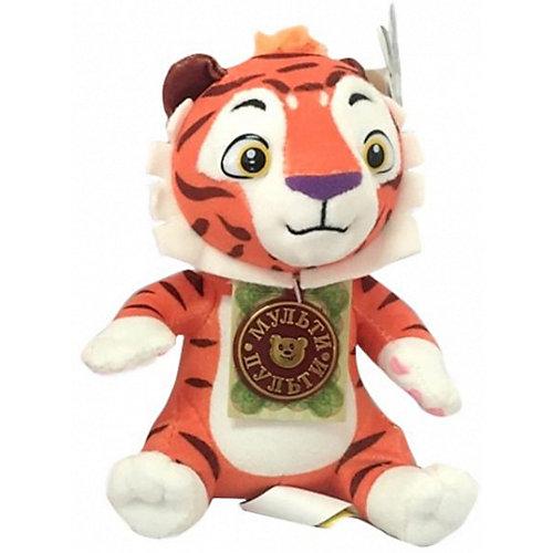 """Мягкая игрушка Мульти-Пульти """"Лео и Тиг"""" Тиг, 20 см от Мульти-Пульти"""