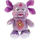 Мягкая игрушка Мульти-Пульти Лунтик, 18 см