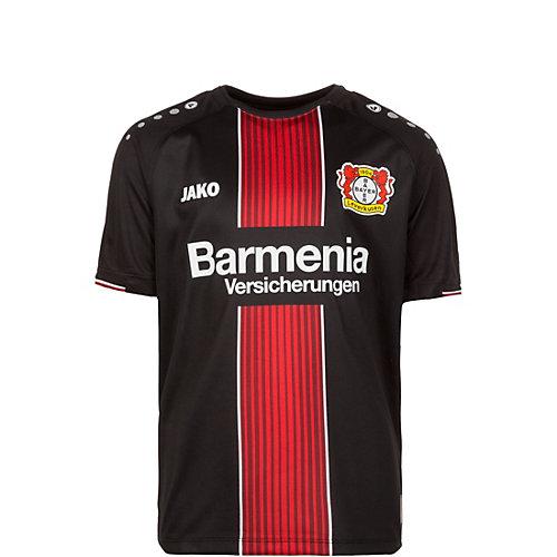 Kinder Trikot Bayer 04 Leverkusen Home 2018/2019 Gr. 128 | 04059562172980