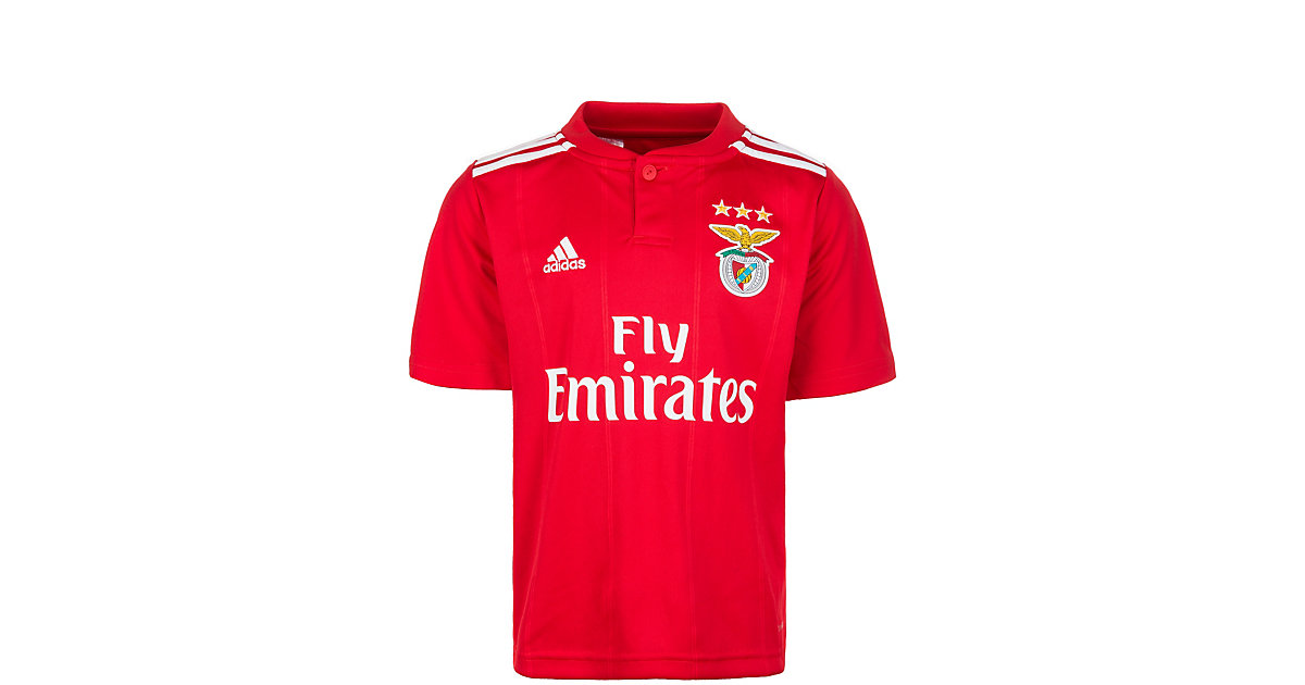 ADIDAS PERFORMANCE · Kinder Trikot Benfica Lissabon Trikot Home 2018/2019 Gr. 140