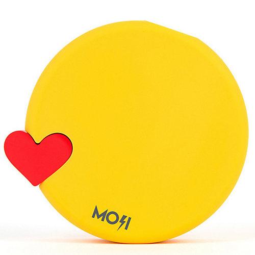 Аккумулятор MojiPower Kissing