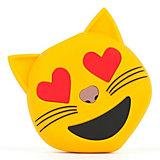 Аккумулятор MojiPower Love Cat