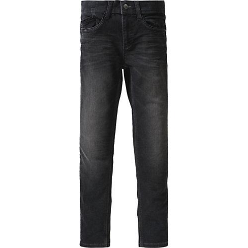 S.Oliver,s.Oliver Jeans SKINNY SEATTLE Regular Fit, innen angeraut, Gr. 164 Jungen Kinder   04055268659428