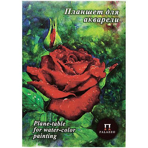 """Папка-планшет для пастели Лилия Холдинг """"Алая роза"""", А4, 20 листов от Лилия Холдинг"""