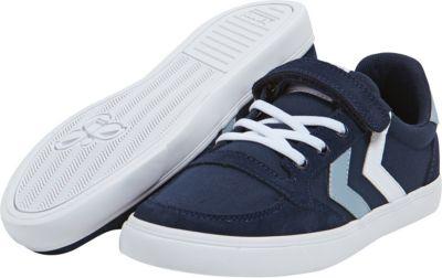 Kinder Sneakers Low SLIMMER STADIL, hummel