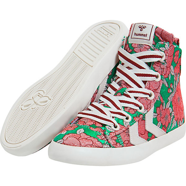 bb941809951 Sneakers High STRADA FLOWERS für Mädchen, hummel   myToys