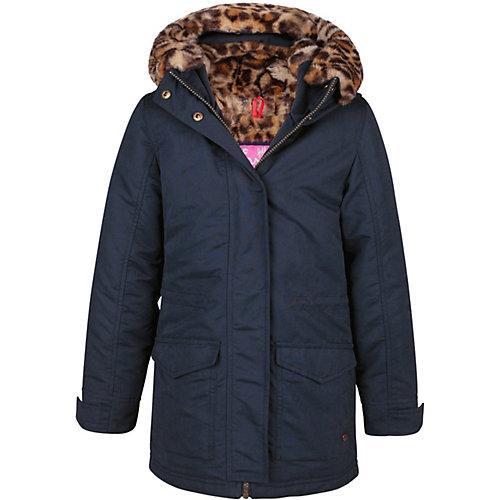 WE Fashion Wintermantel LILOE Gr. 110/116 Mädchen Kinder | 08719508305174