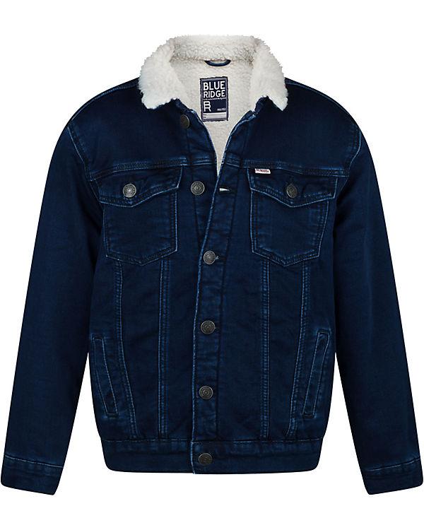 buy popular 59fe1 03d8e Jeansjacke DANNIE für Jungen, gefüttert, WE Fashion