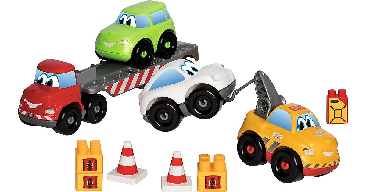 Abrick-Set Auto-Transporter