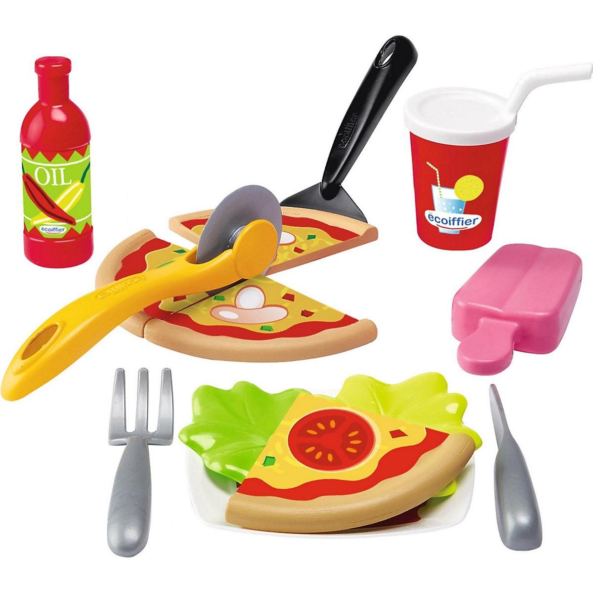 Italienische Mädchen Und Ihre Spielzeuge