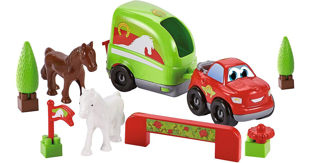 Abrick-Set Pferdesport