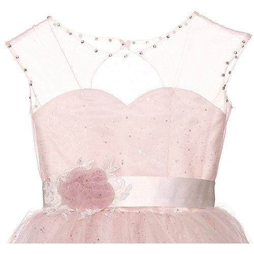 Нарядное платье Престиж - розовый от Престиж