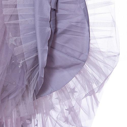 Нарядное платье Престиж - серый от Престиж