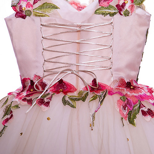 Нарядное платье Престиж - коричневый от Престиж