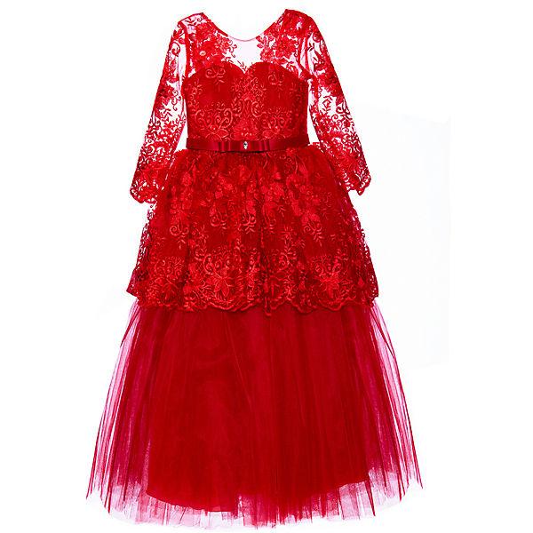 c2b298ea2d5 Платье Престиж для девочки (10069600) купить за 5504 руб. в интернет ...