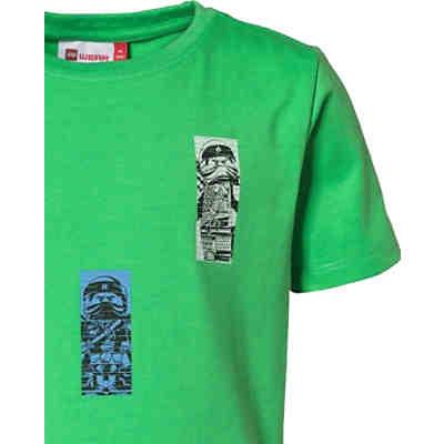T-Shirt NINJAGO für Jungen, LEGO Ninjago   myToys