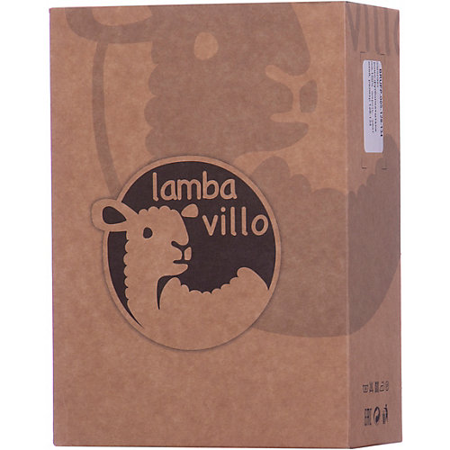 Комплект термобелья Lamba villo - серый