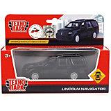 """Машинка Технопарк """"Lincoln Navigator"""" 1:46"""