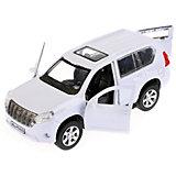 "Машинка Технопарк ""Toyota"" Land Cruiser Prado, 12 см"