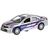 """Машинка Технопарк """"Toyota Camry"""" Спорт, 12 см"""
