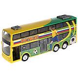 "Автобус Технопарк ""Футбол"", 16 см"