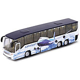 "Автобус Технопарк ""Аэропорт"", 18,5 см"