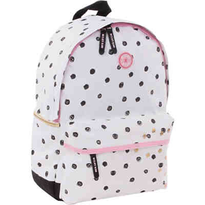 Freizeitrucksack Milky Kiss Circle Around