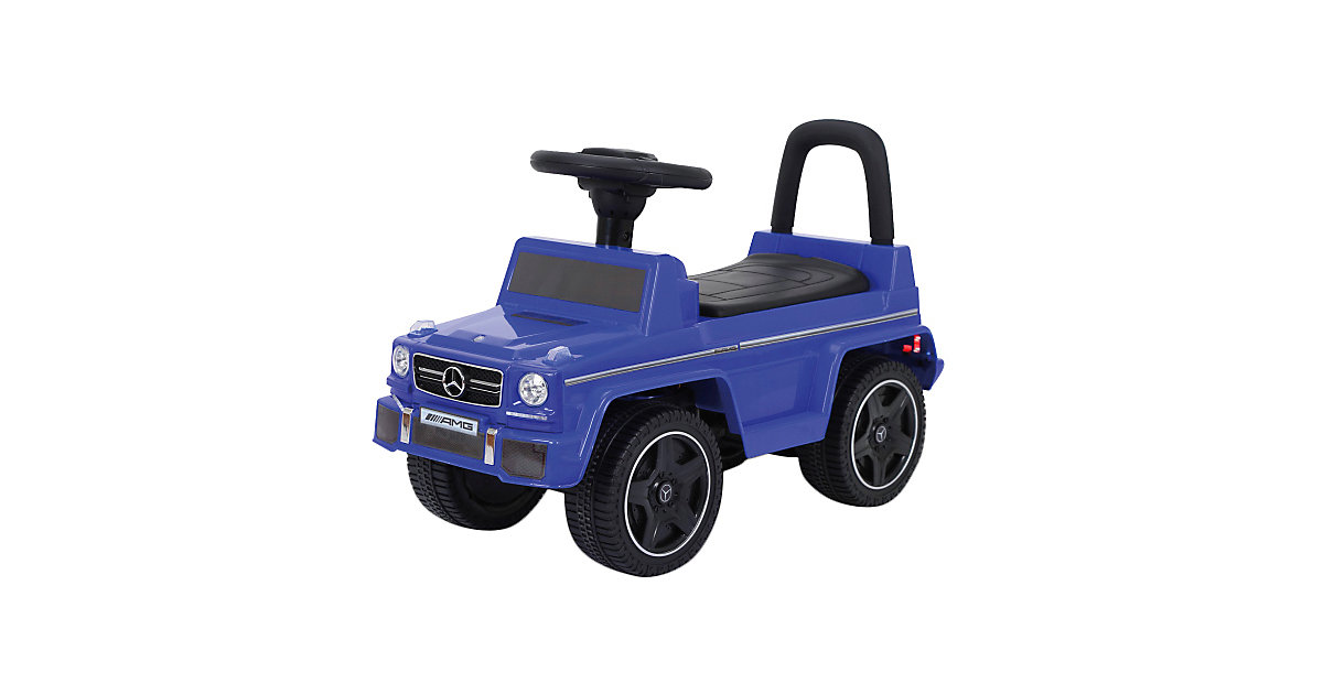 Rutscher Mercedes-Benz AMG G63, blau