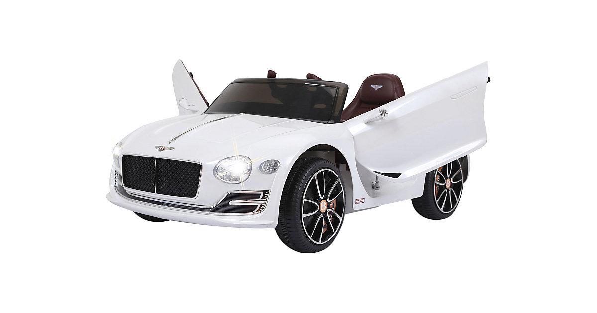 Ride-on Bentley EXP12 12V, weiß