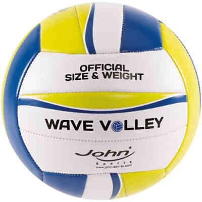 Volleyball Wave Gr. 4