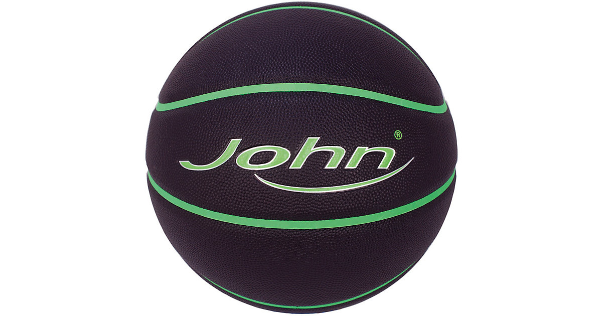 JOHN · Basketball Finale Gr. 7