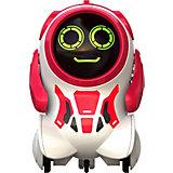 """Радиоуправляемый робот Silverlit """"Покибот"""", красный"""