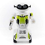 """Радиоуправляемый робот Silverlit """"Макроробот"""", зелёный"""