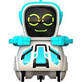 """Радиоуправляемый робот Silverlit """"Покибот"""", синий"""