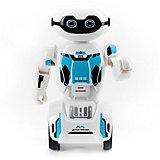 """Радиоуправляемый робот Silverlit """"Макроробот"""", синий"""