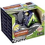 Магнитный конструктор MAGFORMERS Rally Kart Set (Boy)