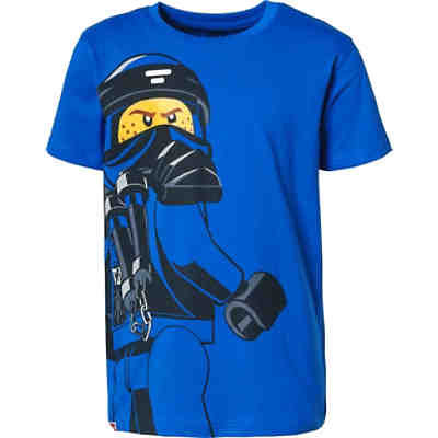 uk availability 22184 ee7a1 LEGO Ninjago T-Shirt für Jungen ...
