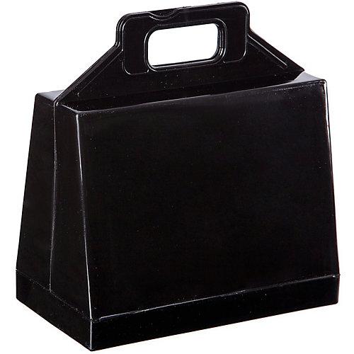 Детская декоративная косметика Bondibon Eva Moda Косметичка-чемодан, раскладная, черная от Bondibon