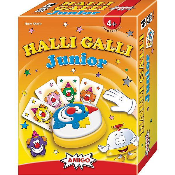 Spiel Halli Galli