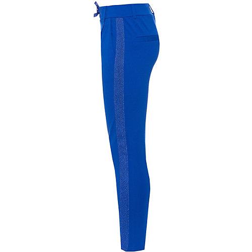 Спортивные брюки Name It - голубой от name it