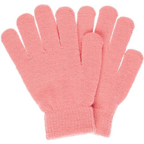 Перчатки Name It - блекло-розовый от name it