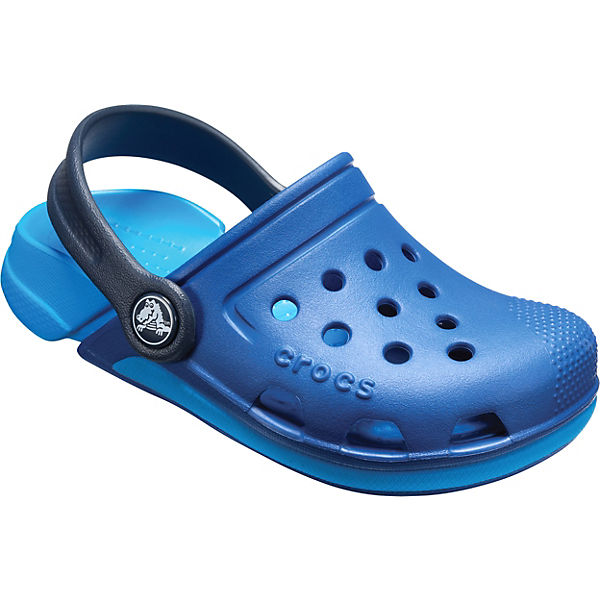 timeless design 5f47a 2f546 Clogs Electro III für Kinder, crocs