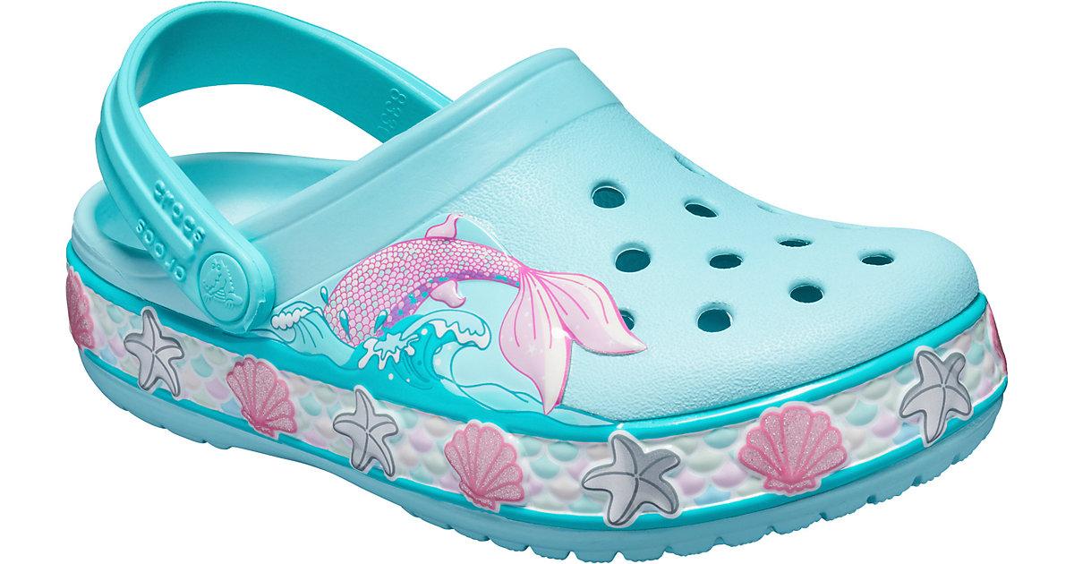 CROCS · Clogs Mermaid Gr. 23/24 Mädchen Kleinkinder