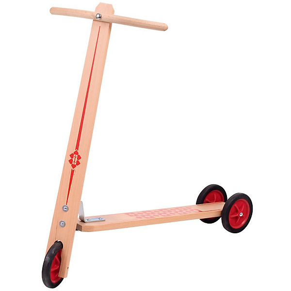 Roller Holz,